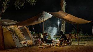 Pourquoi un camping en Loire Atlantique ?